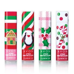 Soften your lips deliciously without adding tint. Each, .15 oz. net wt.