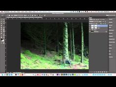 How to Dodge and Burn in Photoshop – Loaded Landscapes