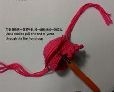 1 A Hook, Crochet Dolls, Crochet Necklace, Lisa, Crochet Patterns, Chloe, Amy, Crochet Bear, Amigurumi Doll