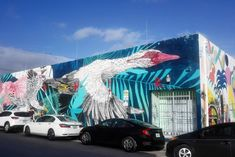 Soaring on Wynwood walls, Miami Riverside Apartment, Rural Retreats, Over The Hill, Farmhouse Remodel, Plunge Pool, Holiday Apartments, Run Around, South Beach, Beautiful Gardens