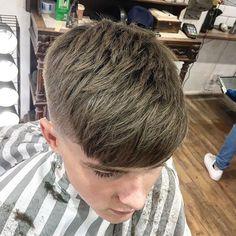 WEBSTA @ lionandco_barbers - #barber #ukbarber #barbershop #menshair #menstyle…