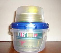 4-3/4 oz Ultra-light Backpacking Kitchen