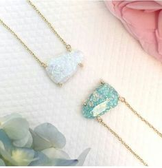 Kendra Scott necklaces