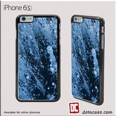 Icy Air Bubbles For Iphone 6/6S Case