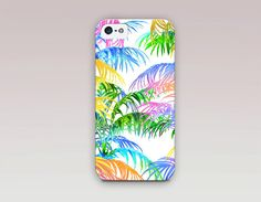 Summer Lights Phone Case For  iPhone 6 Case  iPhone 5 by CRCases