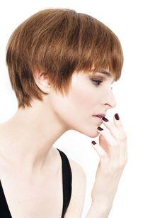 1000 images about moda capelli on pinterest coupe coiffures and coiffures courtes - Qu est ce qui coupe l appetit ...