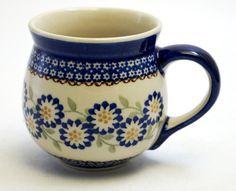 The Medium Belly Mug - Mums the Word