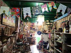 A loja Sambaki, da cidade de Sorocaba, São Paulo, também foi uma das participantes da Expedição Paraíba. Localizada dentro do mercado de flores da CEAGESP Sorocaba, a loja preza pela valorização da cultura nacional oferecendo o melhor da arte popular e artesanato brasileiro.