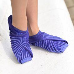 Vibram Furoshiki Shoes Violet XS 21 5 22 5cm Wrap Around Sole From Japan   eBay