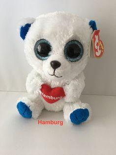 Big Eyed Animals, Age Regression, Ty Beanie Boos, Stuffed Toys, Teddy Bear, Space, Art, Dollhouse Toys, Plushies