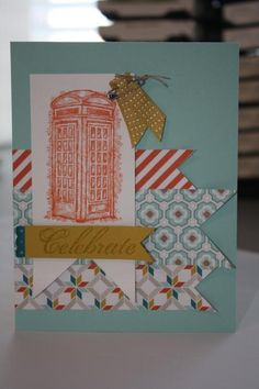 I found this on stampinup.com Dawn Bourgette Stampin` Up Creative Coach http://www.dawnscreativechalet.blogspot.com