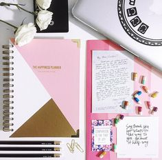 Symbolic: design my own planner after 5 months of using just one planner (Aug 1-Dec 31). Can't design or order until January 1!!!