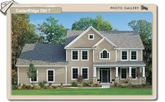 Architecture Design, The Wonderful Design Of House With Gray Roof And Brown Wall With Black Glass Window Looked Elegant With Green Grass In The Large Yard: The Breathtaking Design Of Vinyl Siding Ideas With Good And Modern Decoration Exterior Color Schemes, Exterior House Colors, Exterior Paint, Colour Schemes, Vinyl Siding Colors, Siding Options, Glam House, Roof Colors, Ideas