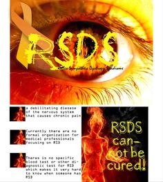 What is RSDS? I know...