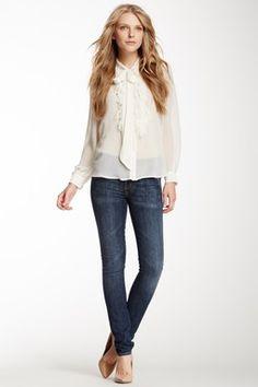 Thomson Skinny Leg Jean