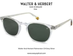 Walter and Herbert Palmerston Tortoise Shell Sunglasses, Style, Swag, Outfits