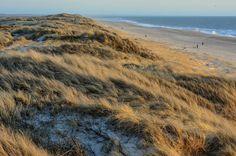 Henne Strand / Beach / Strand / Ocean / Denmark / Holiday / Travel / Dänemark / Urlaub