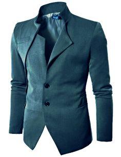 Elite male Student Jacket