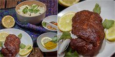 Pechugas de pollo con yogur y curry. ¿Nunca has probado el pollo cocinado así?