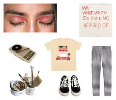 """im just tryna be an art  hoe lately"" by gretopia ❤ liked on Polyvore featuring art and arthoe"
