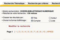 Découvrez la bibliothèque numérique du CRDP de Nice