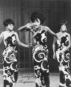 Motown Era.