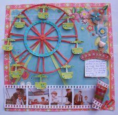 Carnival - mark 2! - Scrapbook.com