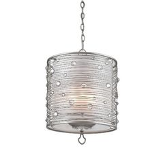 Mercer41 Berwick 3 Light Drum Pendant