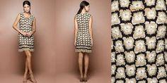 Croche e Pontos: Vestidos lindos (sem gráficos)