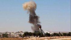 Cronaca: #00:00 | #Siria: curdi sostenuti da Usa conquistano base aerea Isis (link: http://ift.tt/2n6EbhK )