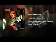 Cheka Sana High - YouTube