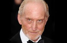 Charles Dance: 'Opportunities dwindling for state-educated actors'