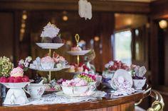 vintage wedding inspirations photographed by Hanna Witte Hochzeitsreportagen