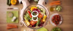 Как питаться, чтобы обеспечить себя витаминами и минералами?