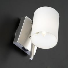 ALLIE?  [Free Shipping] when you buy Studio Italia Design Minimania 1 Light Wall Sconce at AllModern - Great Deals on all Lighting products with the best selection to choose from!