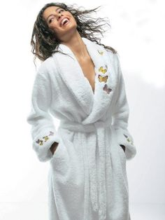 Doll Clothes Patterns, Clothing Patterns, Bridal Lingerie, Sexy Lingerie, Bath Robes For Women, Pajama Outfits, Embroidered Jacket, Fur Fashion, Girly Girl