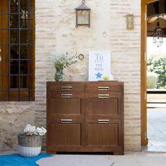 Llévate el zapatero KENIA, un mueble que inspira elegancia y comodidad. ¡Exclusividad para tus zapatos!