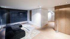 Private Residence, Knesselare (BE) - PROJEKT - Delta Light