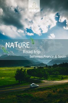 Adventurers, get out your road map! Have you spotted all these green areas spread across the south of France? To guide you, Little Guest (a collection of kid-friendly luxury hotels and villas) has imagined a unique itinerary, from Lake Geneva to Catalonia, via Provence. Let's go! #roadtrip #familyroadtrip #natureholidays #holidaysinthenature #luxurioustrip