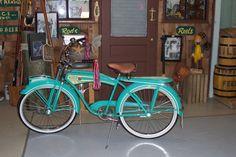 Vintage Bicycle                                                                                                                                                                                 More