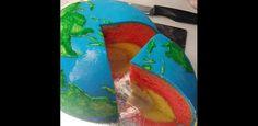 23 bolos deliciosos inspirados na natureza