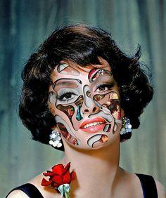 Gina, Headcut – Matthieu Bourel