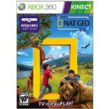 My latest game/interactive TV project: Kinect Nat Geo TV! Coming this fall.