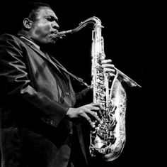 Jazz legend John Coltrane was born on this day in 1926