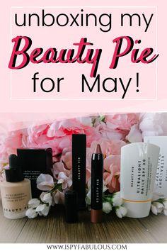 Beauty Pie, Beauty Hacks, Sweat Proof Makeup, Perfect Messy Bun, Allure Beauty, Beauty Box Subscriptions, Craft Box, Summer Beauty, Subscription Boxes