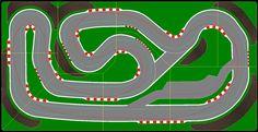 Brands hatch | Sillage Racing