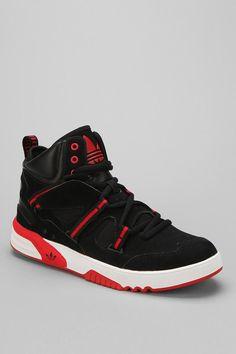 watch 542be ceb00 adidas RH Instinct High-Top Sneaker