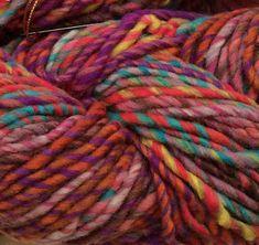 Noro HAKONE 14.99+1.25ea to Ship Bulky Self Striping Wool Yarn #10 Victorian Memoir Orange Red Teal Yellow Purple. Free Patterns. MSRP 17.99