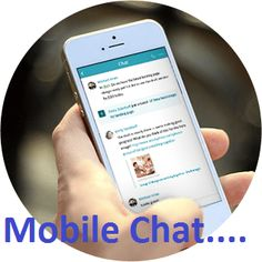 Free Online Chat Rooms For Mobile Phones