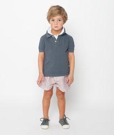 I will have stylish kids